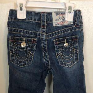 True religion jeans 3t